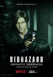 Resident Evil: Infinite Darkness (TV ...