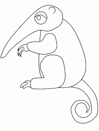 Small Picture Free coloring pages and coloring book Page 158 Beaver4 Animals