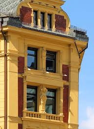 Energiesparende Sicherheitsfenster