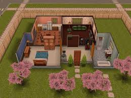 One Bedroom The Sims Freeplay One Bedroom Home Youtube
