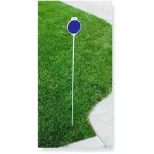 reflectors for driveway blue fiberglass reflective driveway markers driveway reflectors