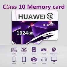 HUAWEI Thẻ Nhớ Tốc Độ Cao Chống Thấm Nước 128gb 256gb 512gb 1tb - Card Màn  Hình - VGA