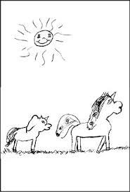 Die fantasie darf den großen entdeckungen folgen, wenn die liebevoll gestalteten ausmalbilder cowboys mit ersten. Malvorlagen Und Ausmalbilder Von Einhorn Und Pegasus