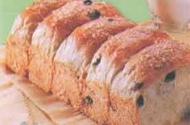 Membuat roti sobek ternyata mudah! Resep Roti Cara Lengkap Membuat Roti