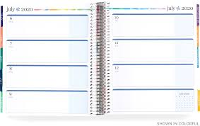 Hourly Planner 2020 Learn More About Lifeplanner Build Your Own Erin Condren