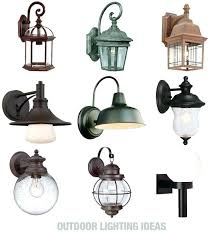 how to choose outdoor lighting. How To Choose The Right Size Outdoor Lighting Best Porch Ideas On Lights Front .
