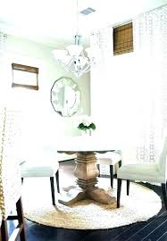 area rug under dining table various rug under round dining table best area rugs for dining