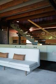 architect furniture. Robin Applied The Same Principles Of Functional Simplicity To Series Furniture He Designed For His Walsh Street Home And Domain Park Apartments. Architect