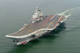 ins china ins vikramaditya v s cns liaoning force of the future ind china