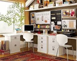 making a home office. This Pottery Barn® Inspired Home Office Is Homey And Well Organized, Making It An Ideal Place To Work. Has A Large Window Let In Plenty Of Light,