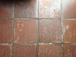 stripping cleaning and staining saltillo tile the home depot community
