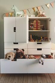 Kid Room Storage, Toy Storage, Ikea Kids, Creative Kids Rooms, Kid  Playroom, Kidsroom, Kid Furniture, Kid Decor, Kid Spaces