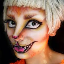 kitty cat look insram pennold 29 jaw dropping makeup ideas page 2 of stayglam