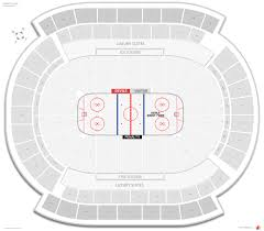 New Jersey Devils Seating Guide Prudential Center