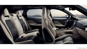 jaguar f pace 2019 interior specs and review