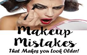 makeup tips improve your makeup game and habit with these 11 most mon do s don ts makeup mistakes that makes you look older