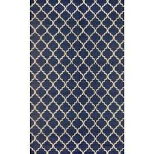 hastings grain and blue 9 ft x 13 ft indoor outdoor area rug