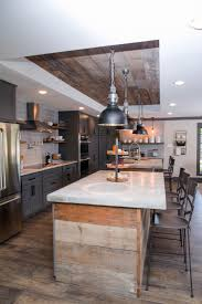 Industrial Looking Kitchen 17 Best Ideas About Industrial Kitchens On Pinterest Industrial