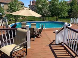 above ground pool with deck attached to house. Landscaping Ideas Pdf Backyard With Intex Above Ground Pool Deck Plans Attached To House H