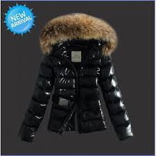 womens moncler coat with fur