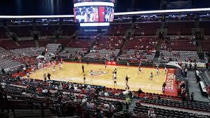 Ohio State Schottenstein Center Seating Chart Schottenstein Center Section 204 Ohio State Basketball