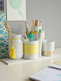 diy office decorating ideas. DIY Desk Accessories Diy Office Decorating Ideas