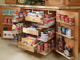 Kitchen Pantry Organization Ideas For Small Kitchen Pantry