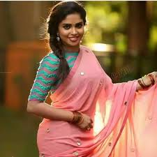 Boat Neck Blouse Designs For Saree 23 Trendy Full Neck Blouse Designs Of This Year Blouse