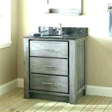 narrow double vanity. Brilliant Vanity Smallest Double Sink Vanity Narrow Bathroom Vanities  With Regard To   On Narrow Double Vanity B