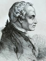 Историческое и современное значение философии Канта