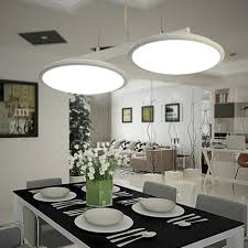 Contemporary 4 helius lighting Lighting Ideas New Acrylic Led Suspension Luminaire Modern Lighting Fixtures Dining Room White Led Ring Restaurant Hanging Drop Radiology Forums New Acrylic Led Suspension Luminaire Modern Lighting Fixtures Dining