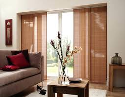 window covering for sliding glass door image of the best window treatments sliding glass doors window