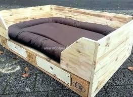 wood pallets furniture. Wooden Dog Bed Frame Cute Out Of Recycled Pallets Wood Pallet Furniture  Bench Pinterest Wood Pallets Furniture