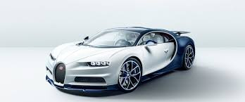 Delivered in luxurious box packaging. Bugatti Chiron Breaking New Dimensions