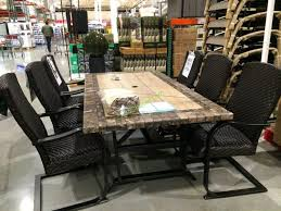 30 luxury agio patio furniture costco