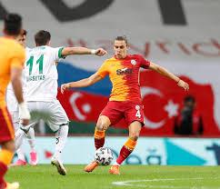 Süper Lig International - ABPFIFF! 🔥 Galatasaray 1:2 Alanyaspor ⚽️ Falcao  (Elfm.) - Babacar, Davidson Gelbrot: Etebo Genclerbirligi 1:2 Denizlispor  ⚽️ Candeias - Subotic, Rodallega #SüperLig