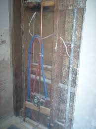 Whole House Water Heater Whole House Remodel With Tankless Water Heater Installation In