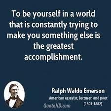 To Be Yourself In A World Quote Best Of Yourself Quotes Page 24 QuoteHD