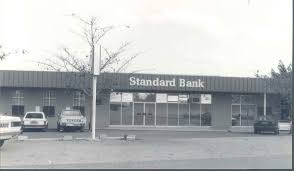 computerisation of standard bank s branch network completed when hoedspruit branch went