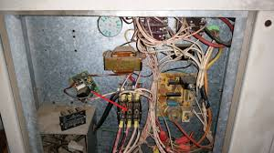 hvac temporary fix for bad contactor? home improvement stack Condenser Contactor Wiring temporary fix for bad contactor? condenser contactor wiring