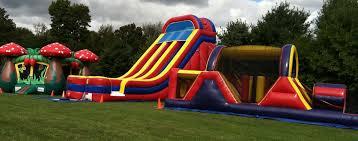 inflatable jumper bouncer al