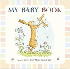 online baby photo book buy guess how much i love you my baby book book online at low