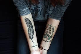 Přemýšlím O Tetování Na Předloktí Ale Pořád Nevím Cotak Mi Sem