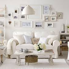 Cottage Inspiration. While more modern interpretations of shabby chic ...