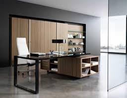 Modern Home Office Furniture Of Fine Designer Desks Contemporary Unique