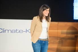 Mayor of Turin Chiara Appendino (2) - Environment Park
