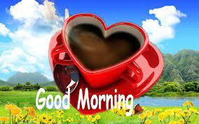 Download Good Morning Logo Wallpaper ...