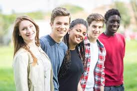 Support for troubled teens in canada