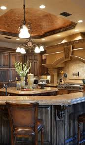 best 25 tuscan kitchen design ideas