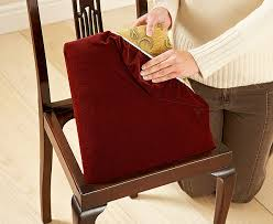 stylish dining room chair seat cushion covers chuck nicklin dining room chair seat cushions decor